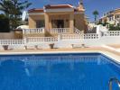 Detached Villa for sale in Ciudad Quesada, Alicante...