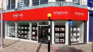 Bridgfords, Hanleybranch details