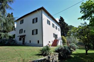 Villa in Castiglion Fiorentino...