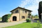 Detached Villa in Tuscany, Siena...