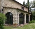 Detached Villa in Tuscany, Siena...
