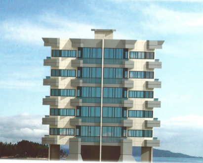 Apartment for sale in Lagos, Victoria Island