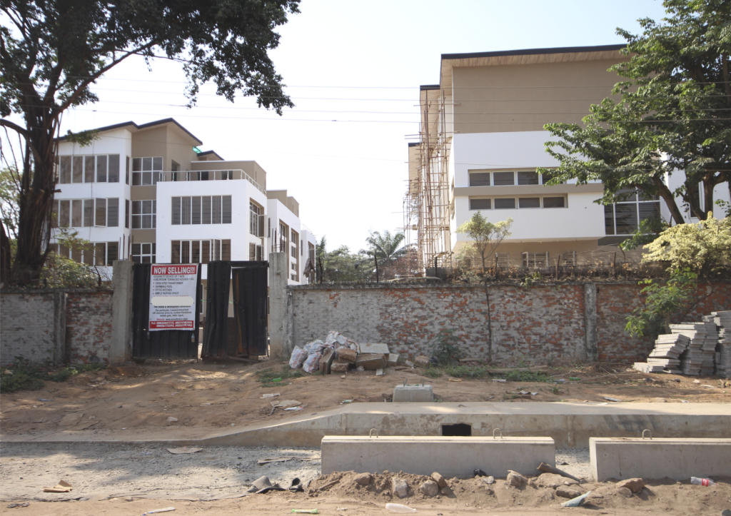 4 bed new house for sale in Lagos, Ikoyi
