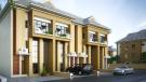 Ikeja new house for sale