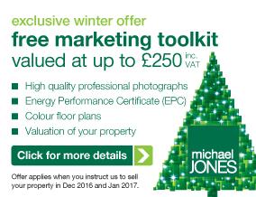 Get brand editions for Michael Jones & Company, Rustington