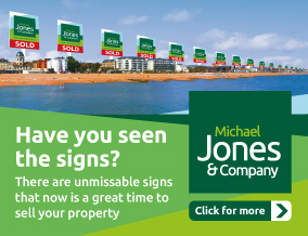 Get brand editions for Michael Jones & Company, Rustington
