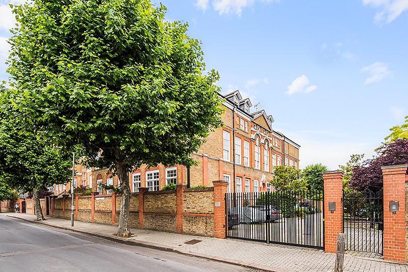 Victorian School Hou