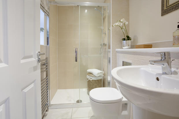 9. Typical En Suite