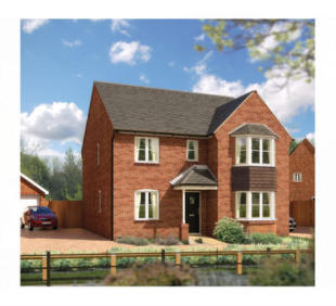 Photo of Bovis Homes West Midlands