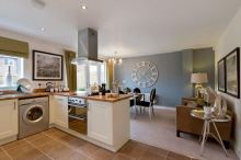 Kier Living, Heath Meadows