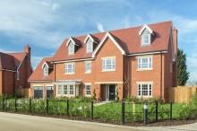 CALA Homes, Trueloves Grange