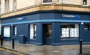 Crombie & Co Property Management, Edinburghbranch details