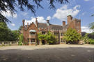 property for sale in Lanwades Hall, Lanwades Park, Kentford, Newmarket, Suffolk, CB8