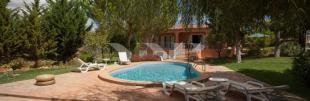 3 bedroom Villa in Alcantarilha,  Algarve