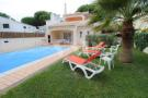 3 bedroom Villa in Vilamoura,  Algarve