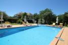Villa in Santa Bárbara de Nexe...