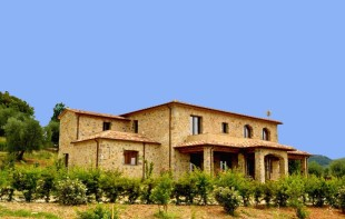 4 bed property for sale in Tuscany, Grosseto...