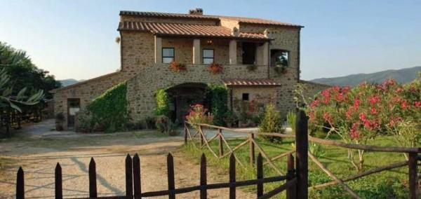 Country House in Tuscany, Grosseto...