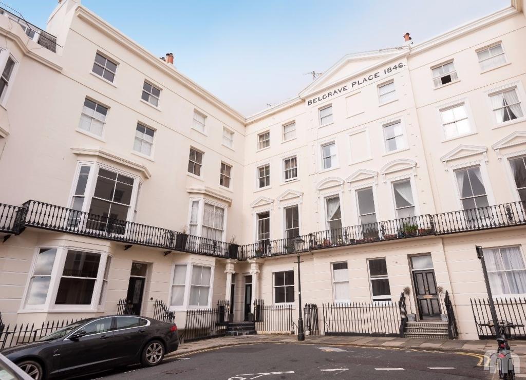 1 Bedroom Flat To Rent In Belgrave Place Brighton East Sussex Bn2 Bn2