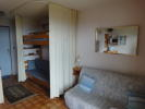 Studio apartment in Rhone-Alpes...