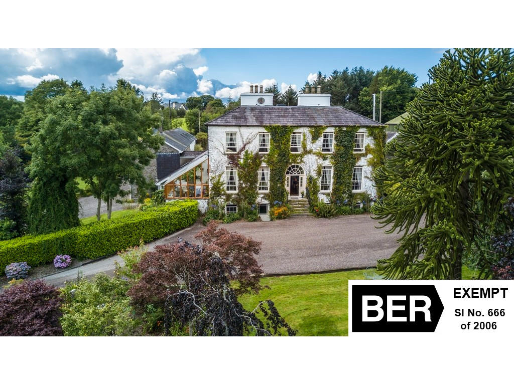 Country House in Bandon, Cork