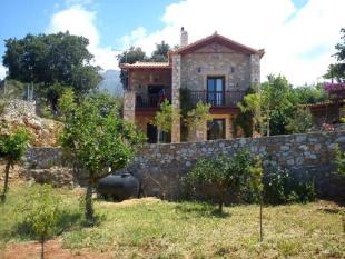 Peloponnese Villa for sale