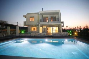 Villa for sale in Central Macedonia...