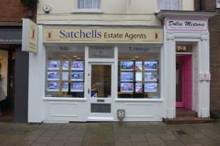 Satchells Estate Agents, Hitchinbranch details