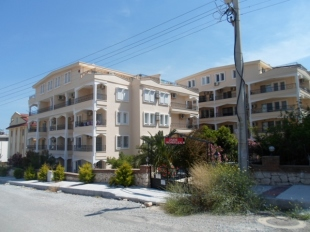 3 bedroom Duplex for sale in Aydin, Didim, Altinkum