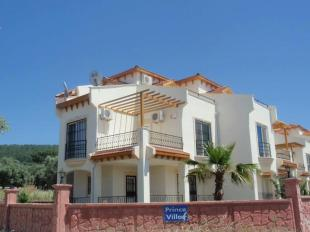 Aydin Semi-detached Villa for sale