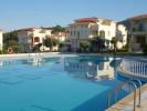 Duplex for sale in Aydin, Didim, Akbuk