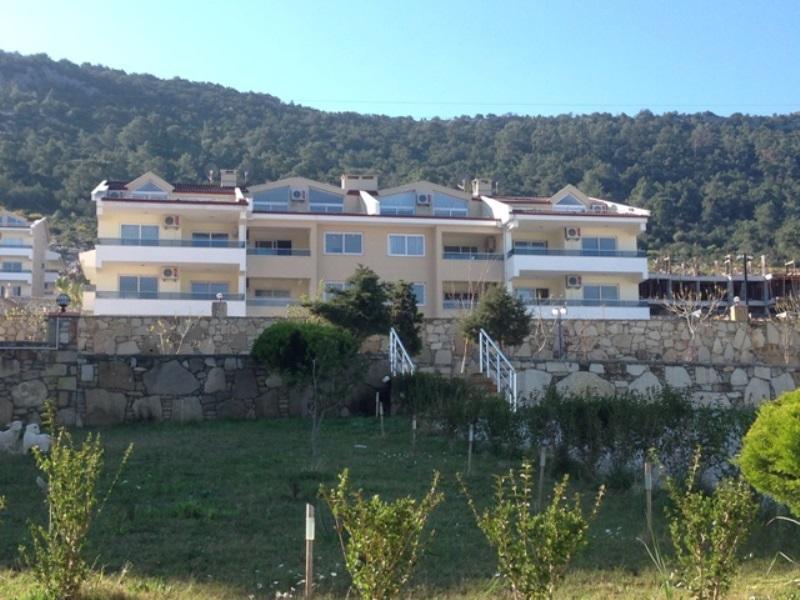 Apartment in Akbuk, Didim, Aydin