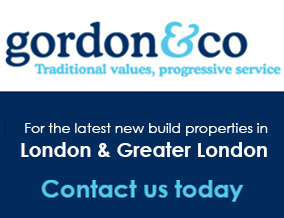Get brand editions for Gordon & Co, New Homes