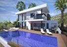 4 bedroom new development in Benitachell,