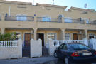 3 bed Town House in Orihuela costa, Alicante
