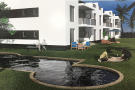 new development in Pilar de la horadada...