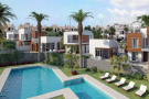 new development in Orihuela costa, Alicante