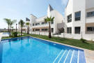 2 bed new development in Torrevieja, Alicante