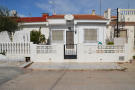 2 bedroom Bungalow in Torrevieja, Alicante