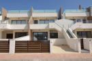 new development in Lo pagan, Murcia