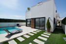 new home for sale in San javier, Murcia