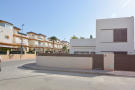 new development in La marina, Alicante