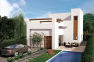 new development in Benijofar, Alicante