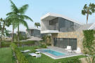 Algorfa new development for sale