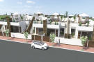 3 bed new property for sale in Lo pagan, Murcia