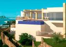 4 bed new development for sale in Benitachell,
