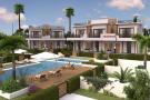 4 bed new development in Rojales, Alicante