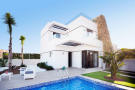 3 bed new property for sale in Orihuela costa, Alicante