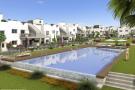 new development in Torrevieja, Alicante
