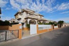 2 bed Town House for sale in Orihuela costa, Alicante